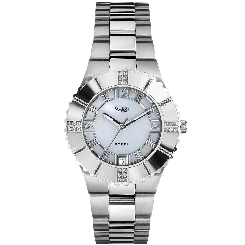 ساعت مچی عقربه ای زنانه گس مدل I90192L1