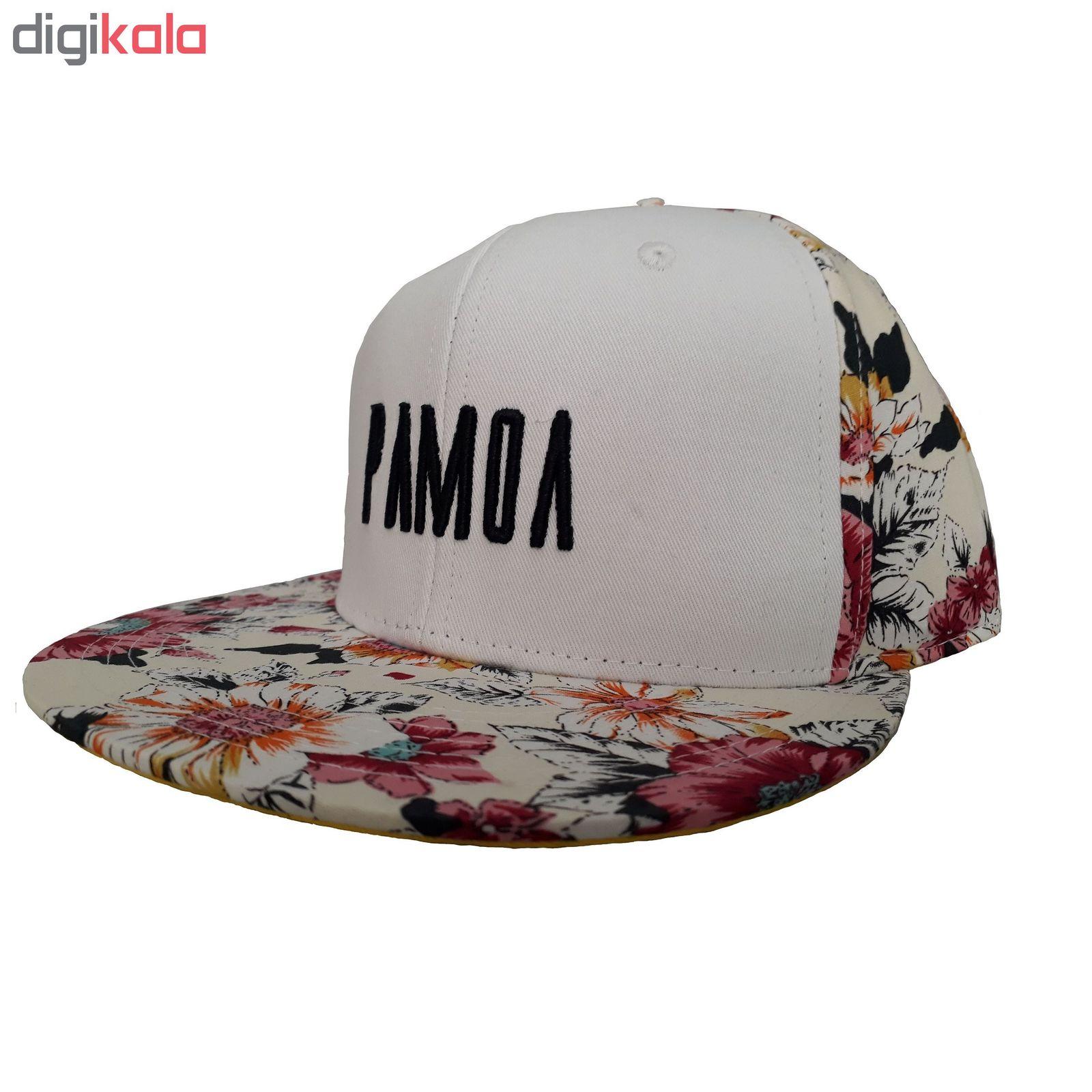 کلاه کپ مدل A254-01 main 1 1