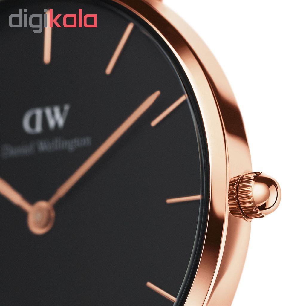 ساعت مچی عقربه ای زنانه کد W1190