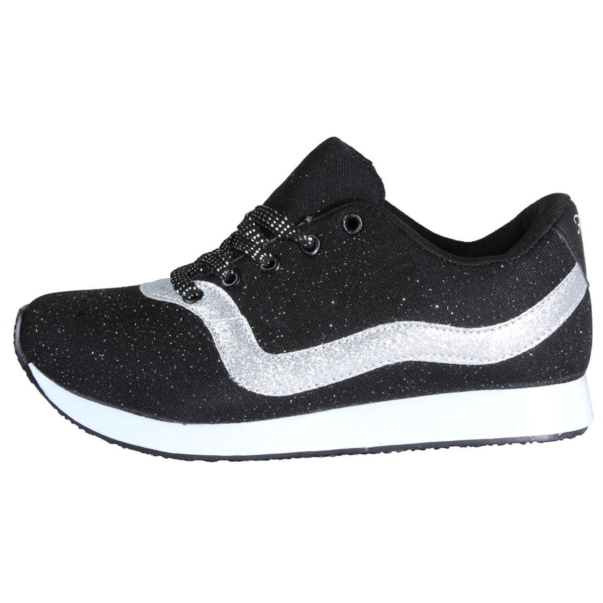 کفش مخصوص  پیاده روی دخترانه مدل Lame-b