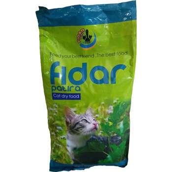غذای خشک فیدار پاتیرا گربه بالغ وزن 10 کیلوگرم