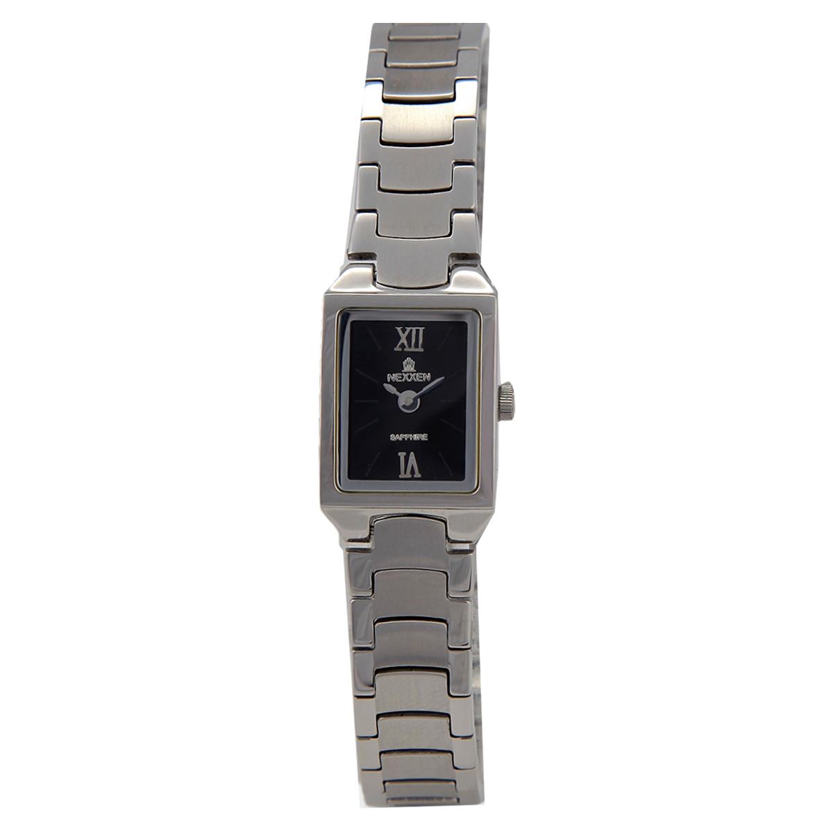 ساعت مچی عقربه ای زنانه نکسن مدل N3105L1