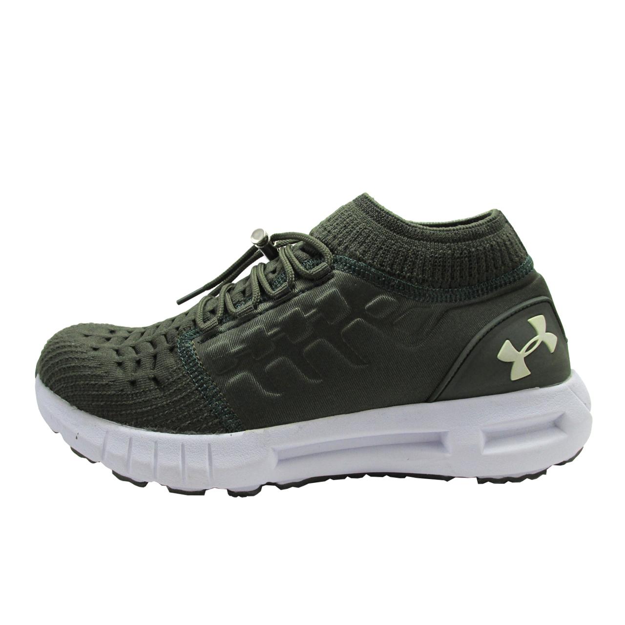 کفش مخصوص پیاده روی مردانه مدل B11 رنگ سبز