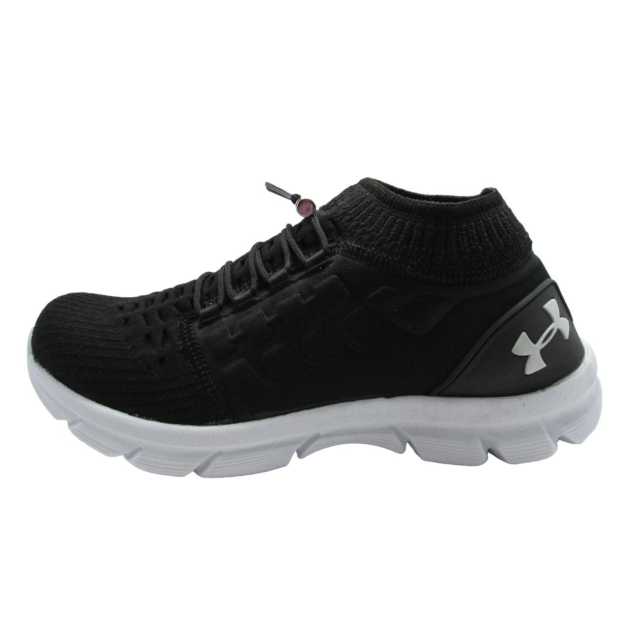 کفش مخصوص پیاده روی زنانه مدل B36 رنگ مشکی