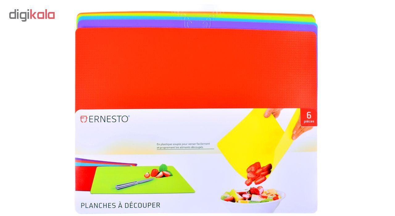 تخته گوشت ارنستو مدل A3 main 1 4