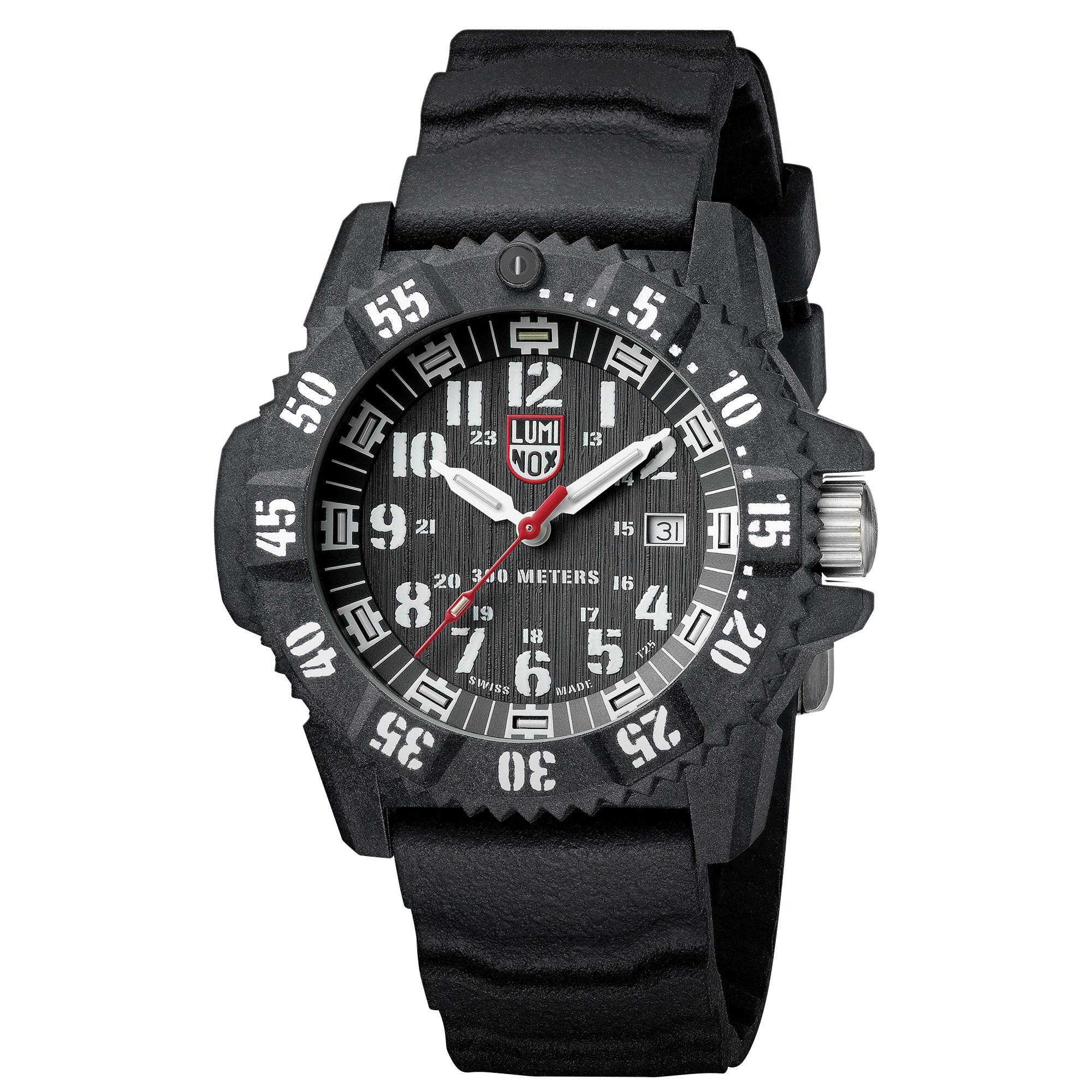 ساعت مچی عقربه ای مردانه لومینوکس مدلXS.3801