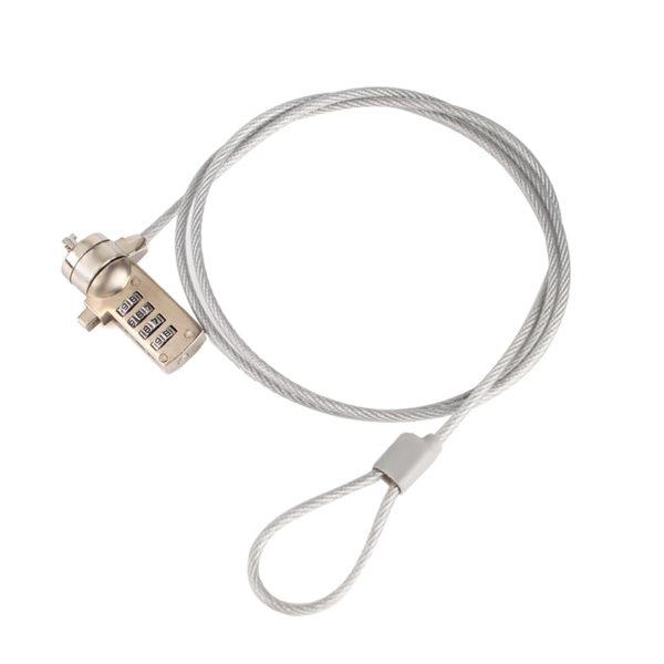 قفل ایمنی لپ تاپ مدل NR3359