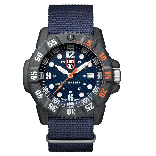 ساعت مچی عقربه ای مردانه لومینوکس مدل XS.3803.C