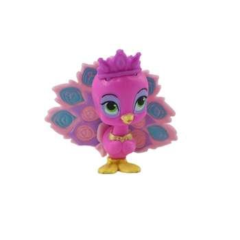 فیگور مدل Miniature Peacock Princes
