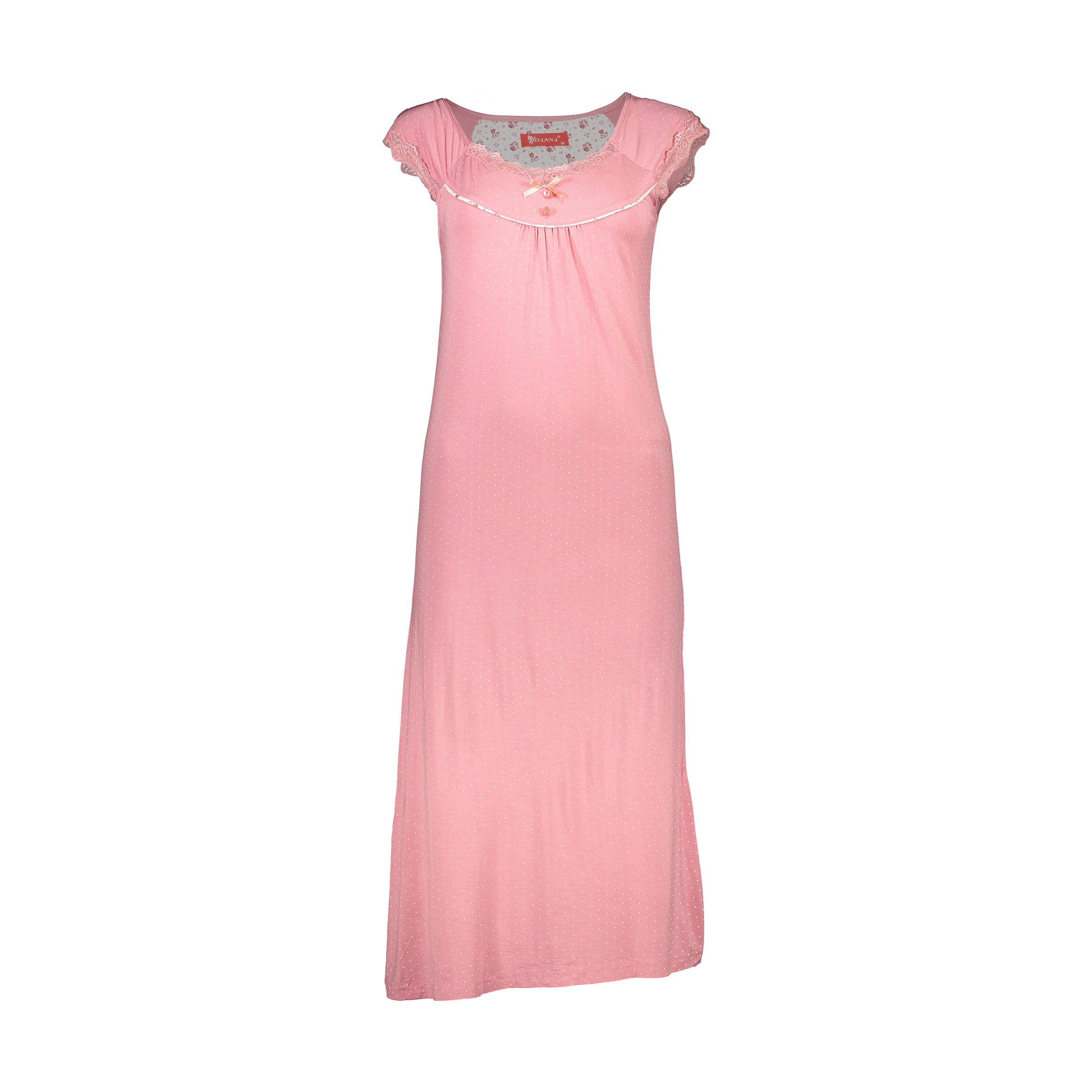 پیراهن راحتی  زنانه  جوانا کد 046843-2              👗
