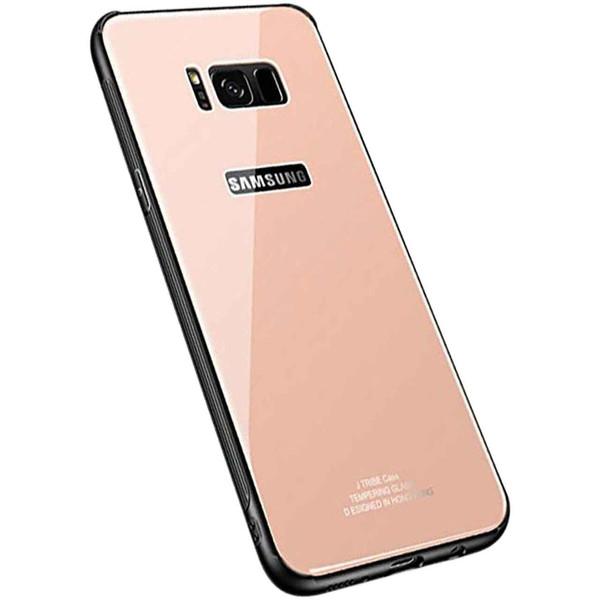 کاور کینگ کونگ مدل پشت گلس مناسب برای گوشی موبایل سامسونگ Galaxy S8