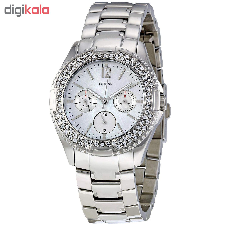 ساعت زنانه برند گس مدل I15074L1