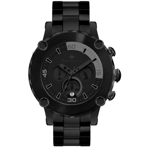 ساعت مچی عقربه ای مردانه رنه موریس مدل Santa Maria 90102 RM11