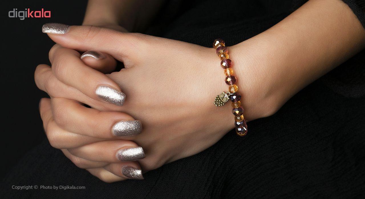 دستبند زنانه کد 854 main 1 4