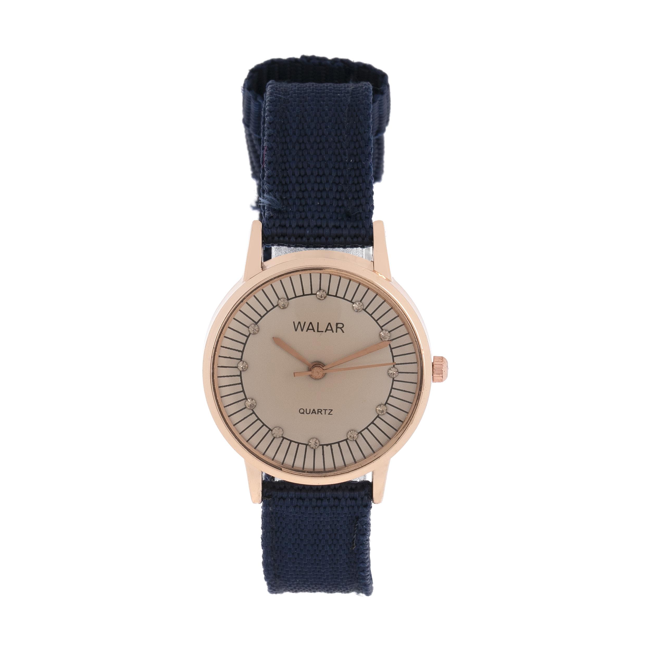 ساعت زنانه برند والار کد 0142