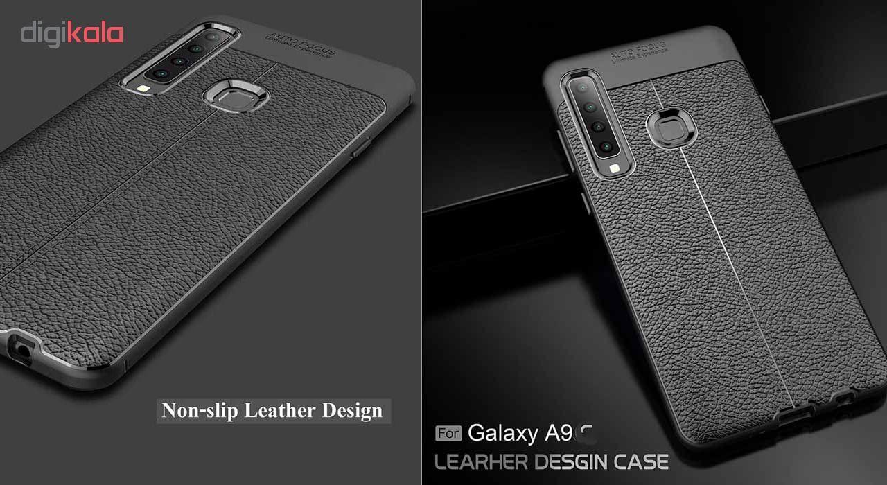 کاور تاپیکس مدل Auto Focus مناسب برای گوشی موبایل سامسونگ  Galaxy A9 2018 main 1 3