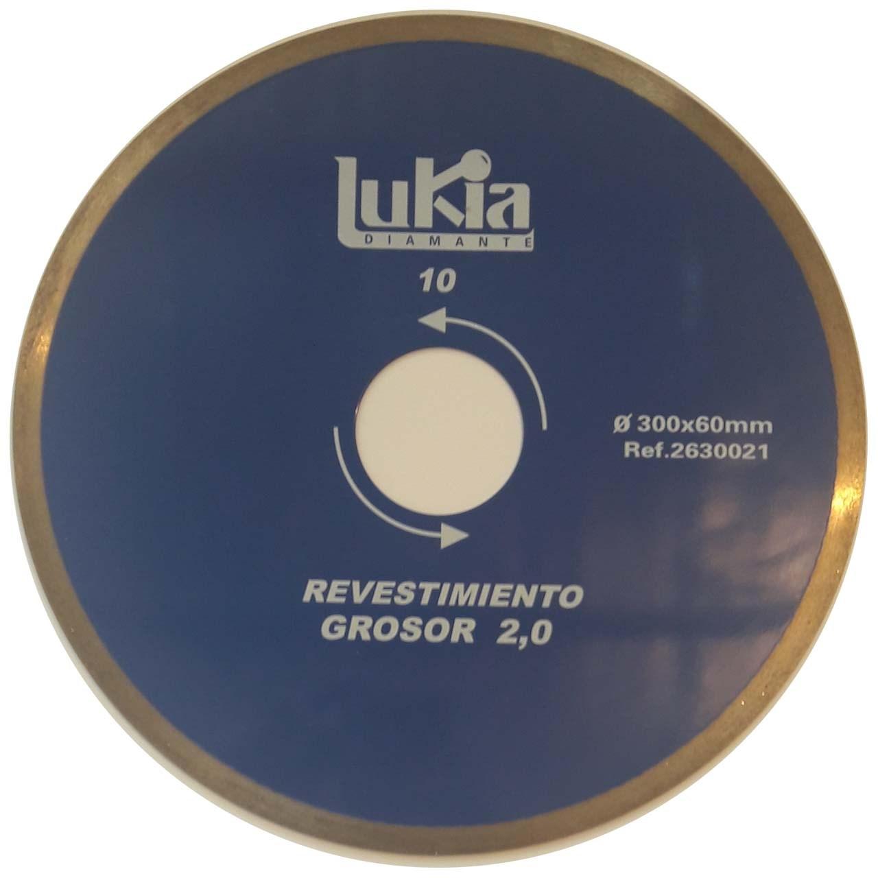 صفحه سرامیک بر لوکیا مدل C252-300