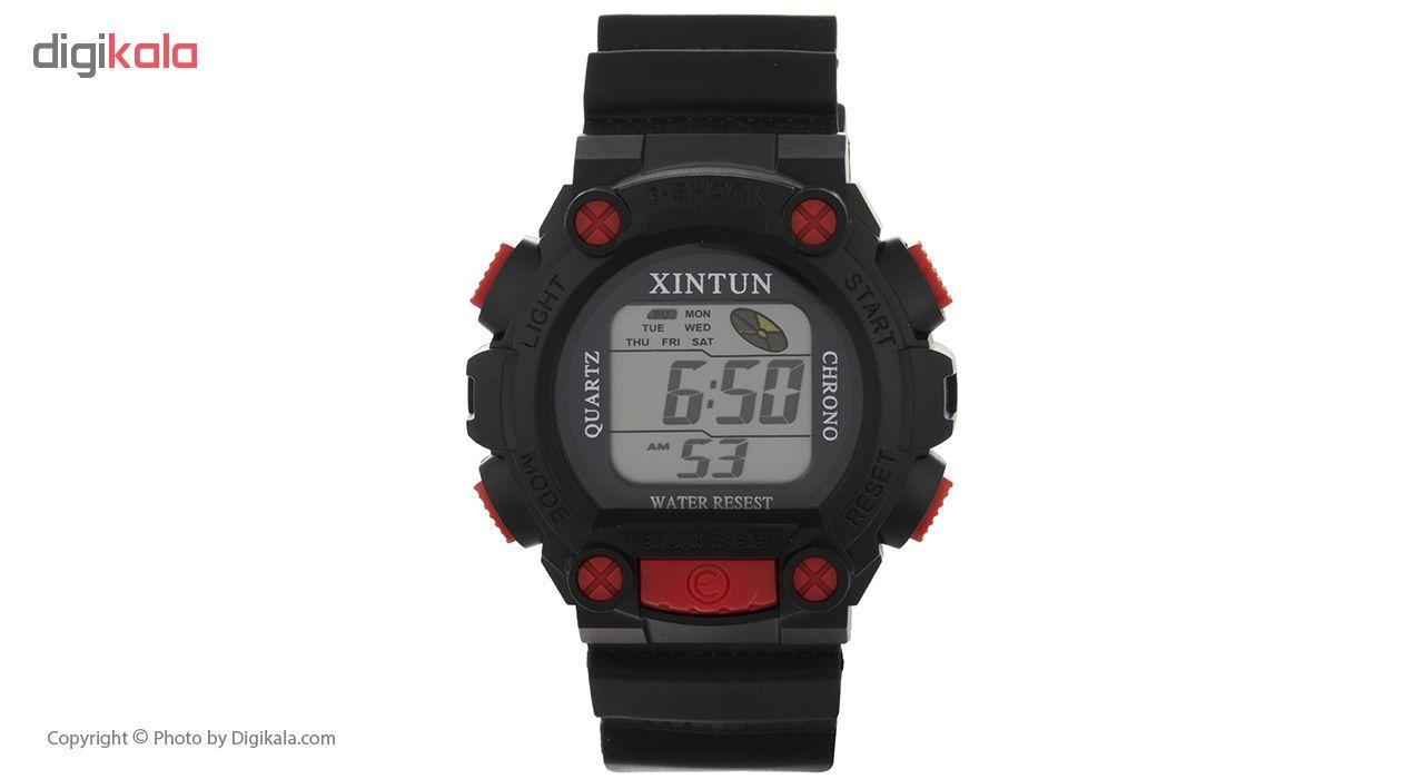 خرید ساعت مچی دیجیتالی اسپرت مدل XN05 | ساعت مچی