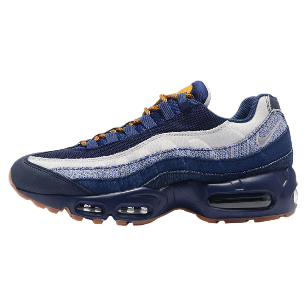 قیمت کفش مردانه نایکی مدل Air max 95 essential 538416-400