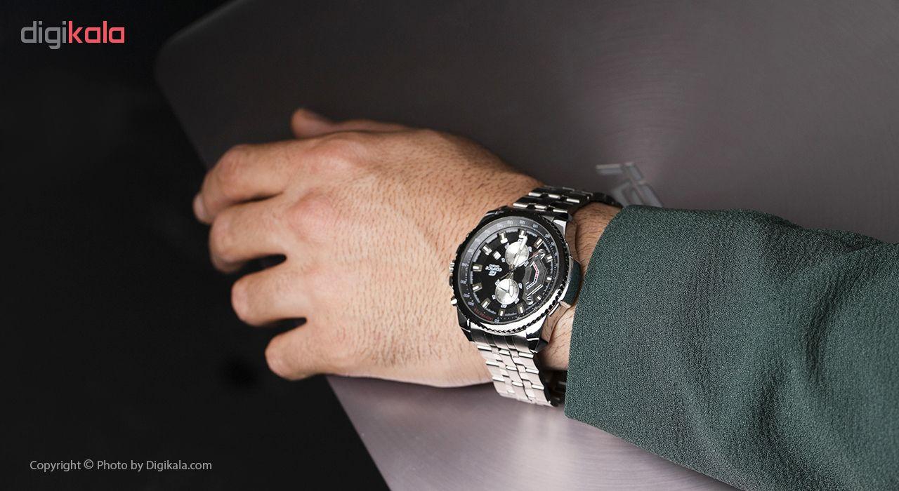 خرید ساعت مچی عقربه ای زنانه مدل CASIO EDIFICE H11