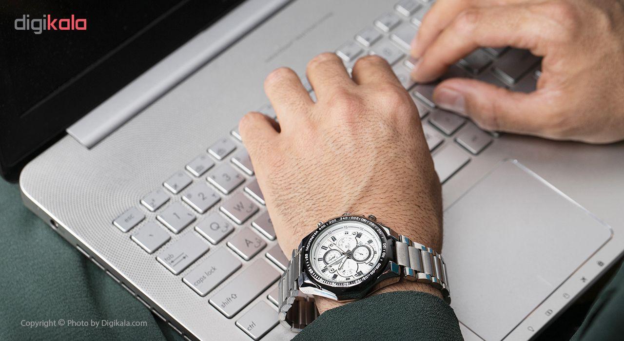 خرید ساعت مچی عقربه ای مردانه مدل CASIO EDIFICE  H12