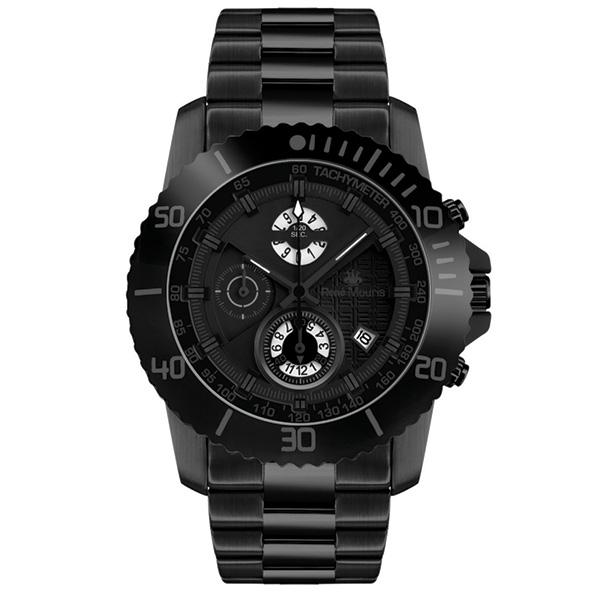 ساعت مچی عقربه ای مردانه رنه موریس مدل L.I.F.L 90114 RM10 8