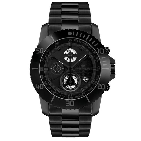 ساعت مچی عقربه ای مردانه رنه موریس مدل L.I.F.L 90114 RM10