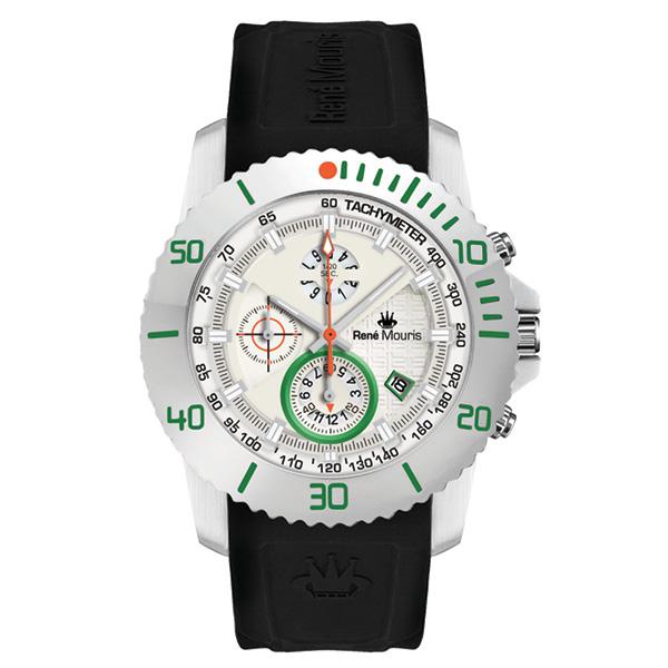 ساعت مچی عقربه ای مردانه رنه موریس مدل L.I.F.L 90115 RM9 28