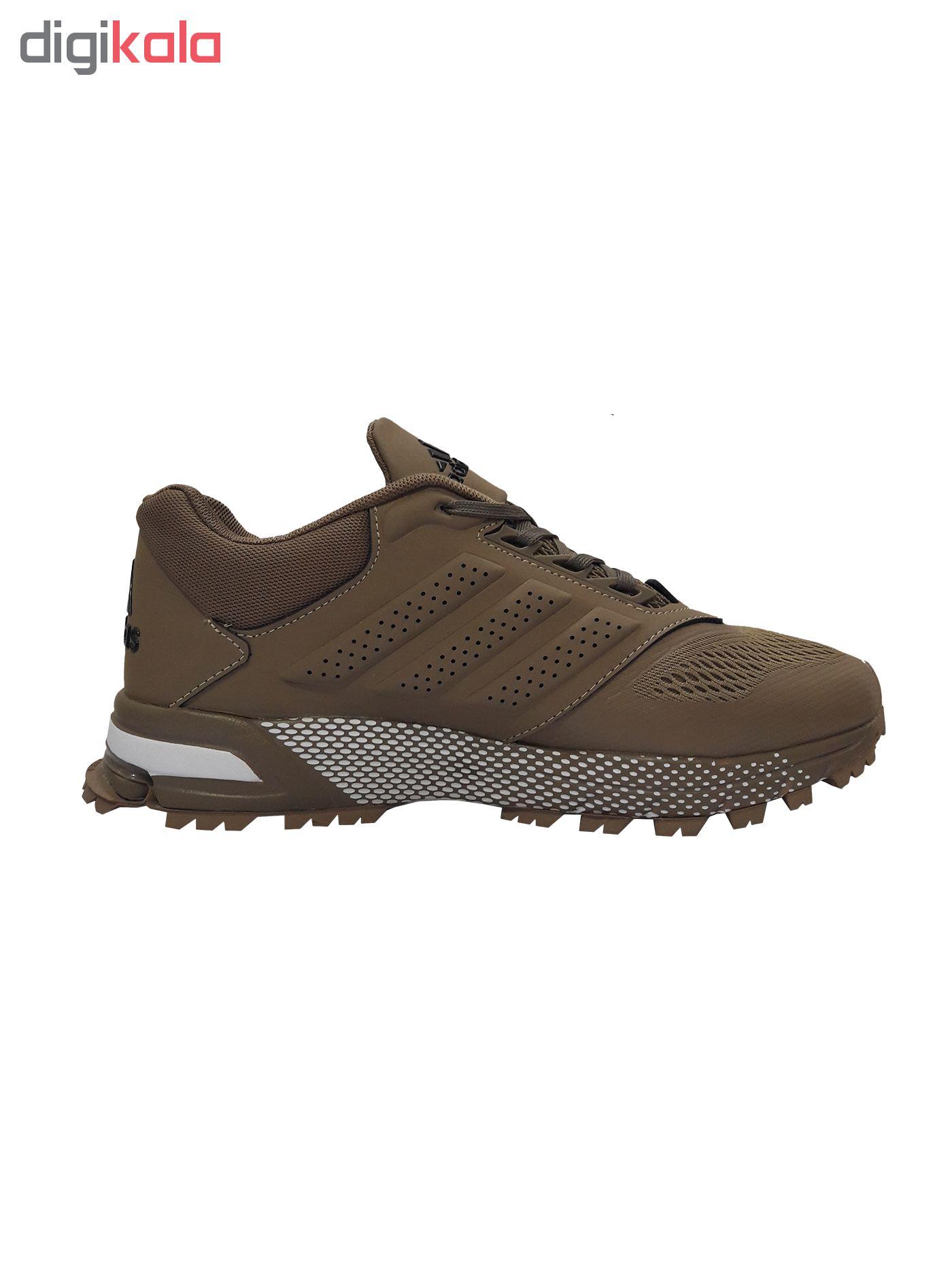 کفش مخصوص پیاده روی مردانه مدل Maraton tr15 brw01