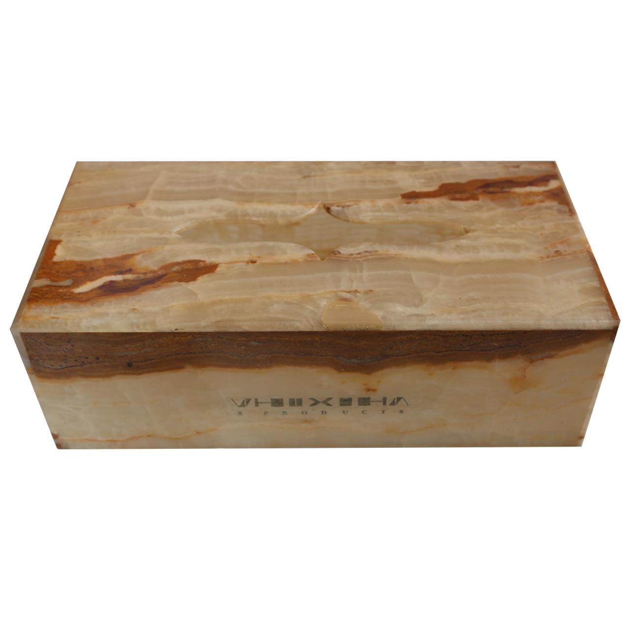 جعبه دستمال کاغذی ایکس پروداکتس مدل X_H