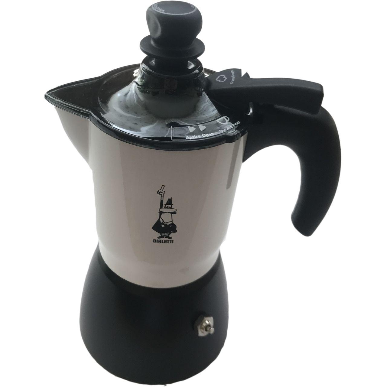 قهوه جوش بیالتی مدل هوم لند کالا