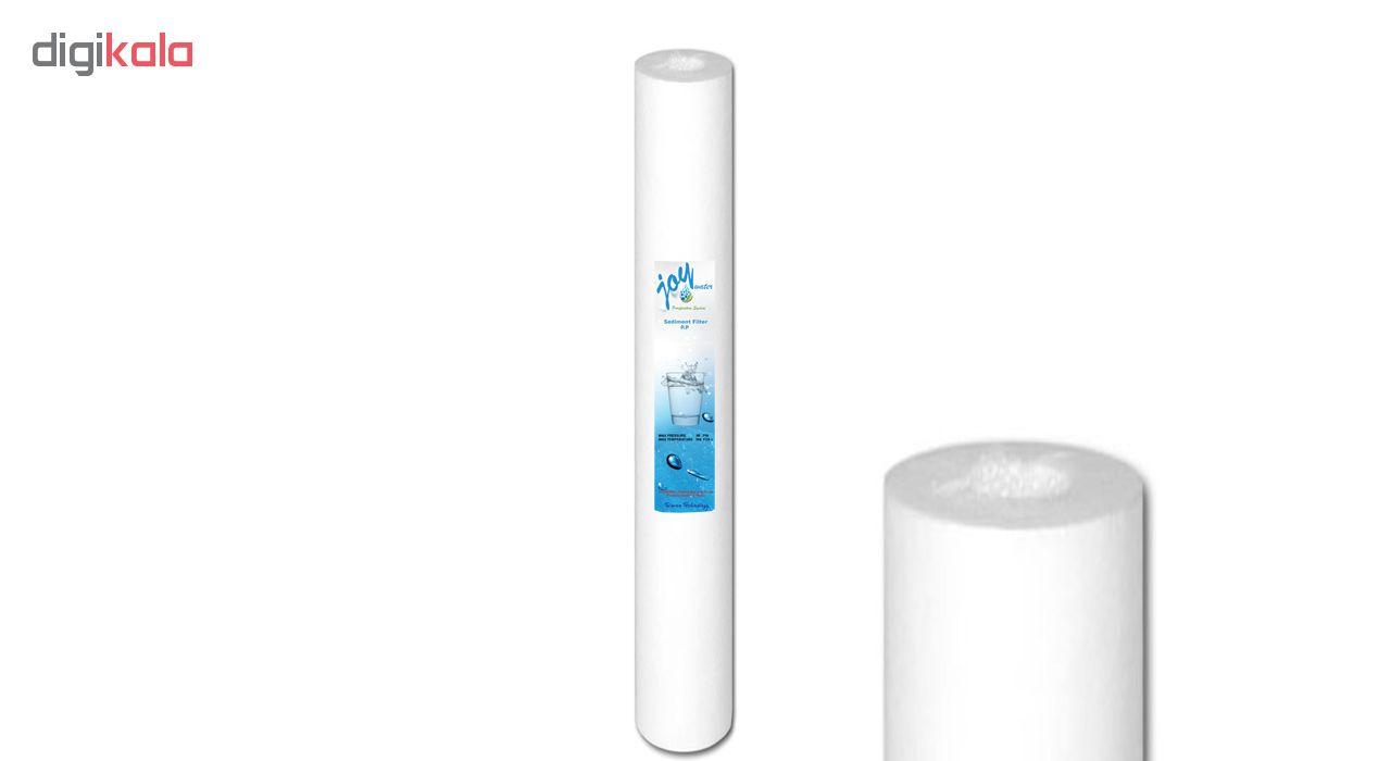 فیلتر تصفیه کننده آب جوی واتر مدل JW-PP-Slim