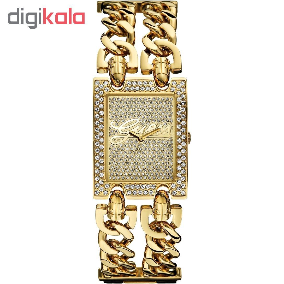 ساعت مچی عقربه ای زنانه گس مدل W0072L1              خرید (⭐️⭐️⭐️)