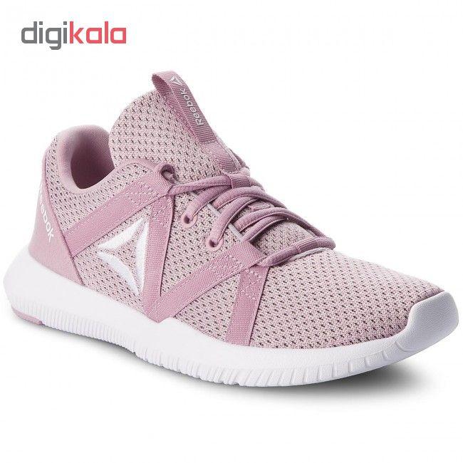 کفش مخصوص دویدن زنانه ی ریباک مدل  Essential Reago Cn5191