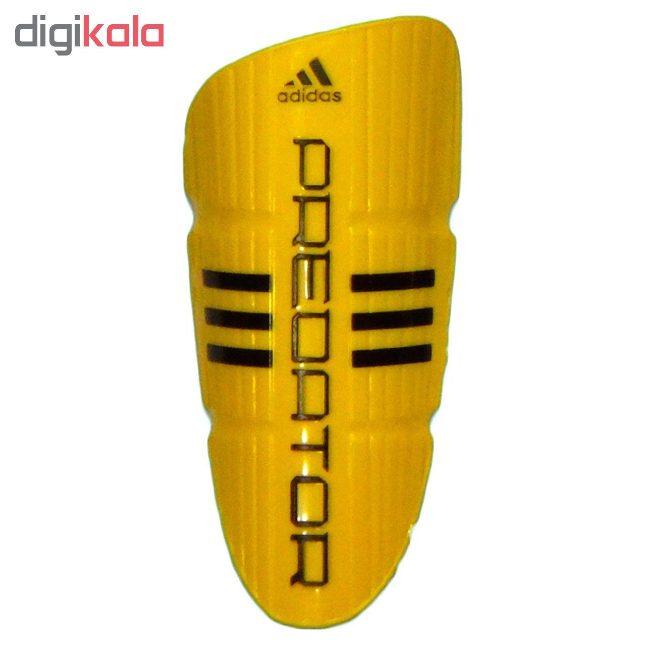 ساق بند فوتبال مدل Predator074 بسته دو عددی main 1 1