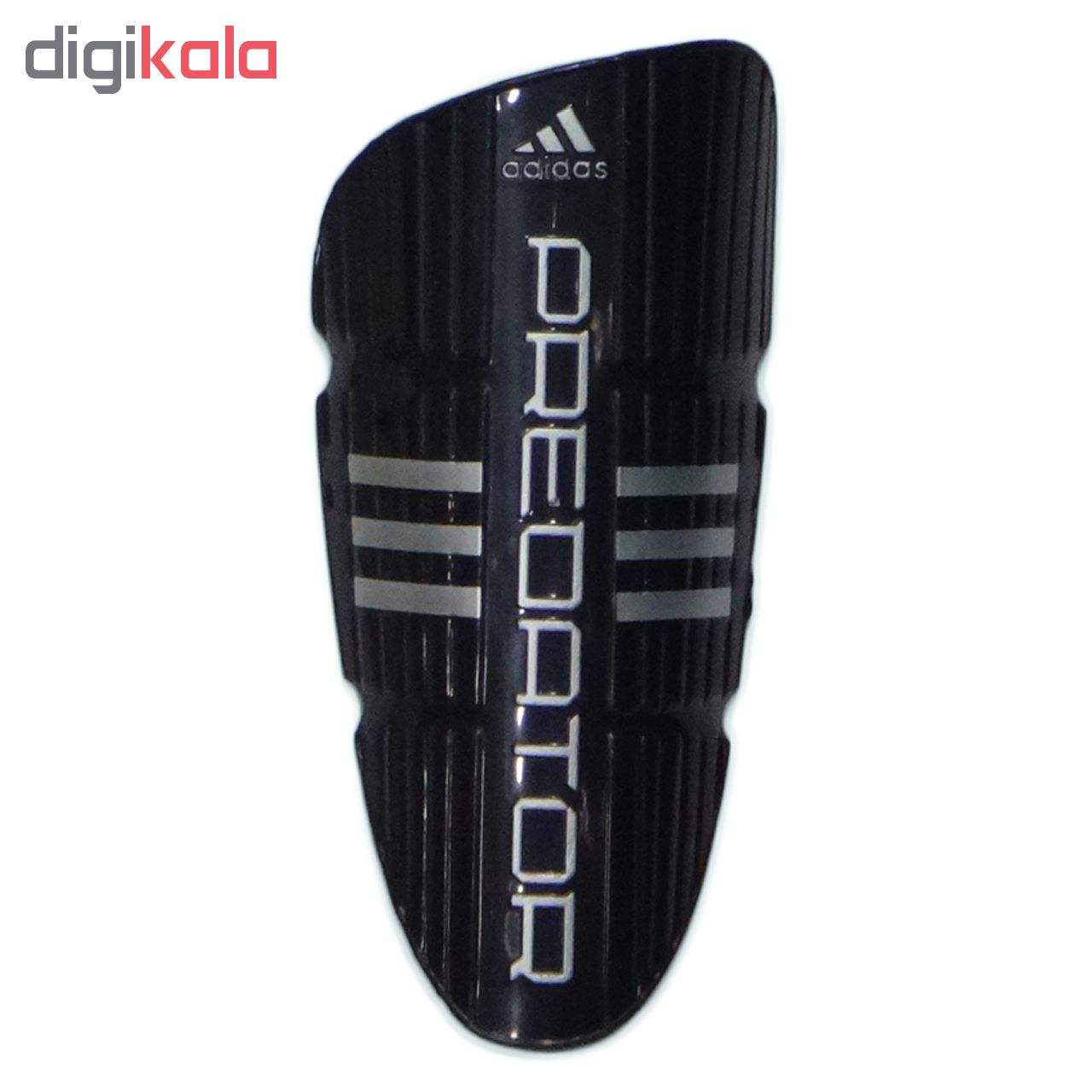 ساق بند فوتبال مدل Predator074 بسته دو عددی main 1 4