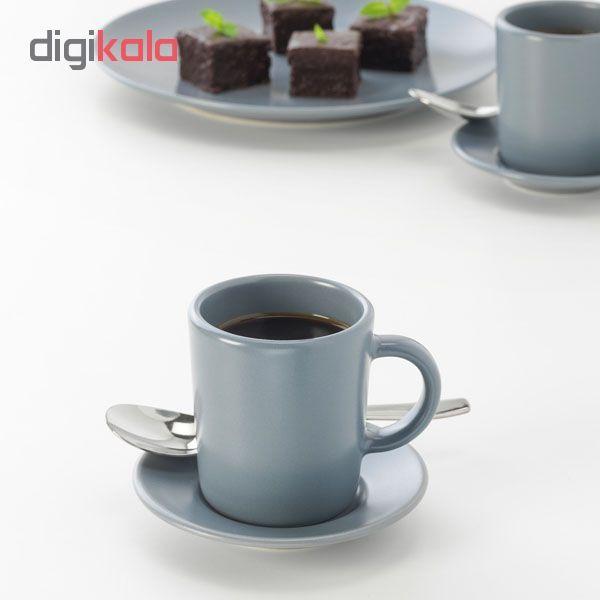 فنجان قهوه خوری ایکیا کد 004.240.18 main 1 1