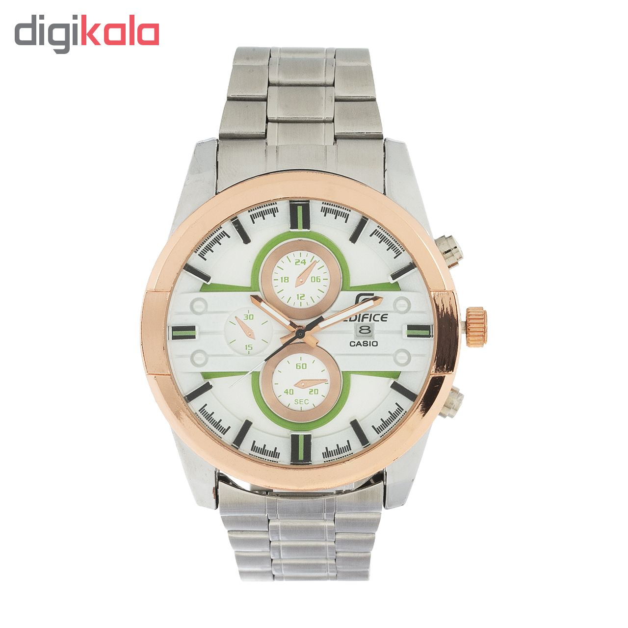 ساعت  مدل  CASIO EDIFICE H14