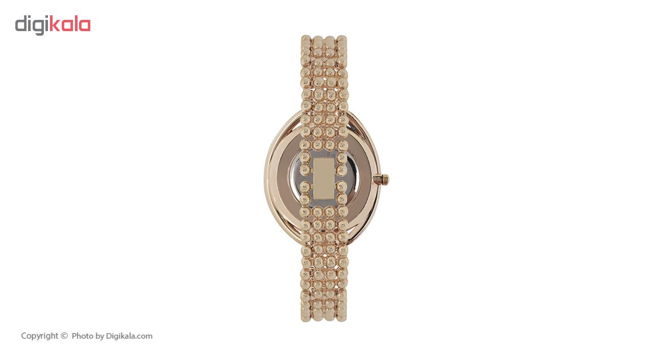 ساعت مچی عقربه ای زنانه مدلSWAROVSKI  H17
