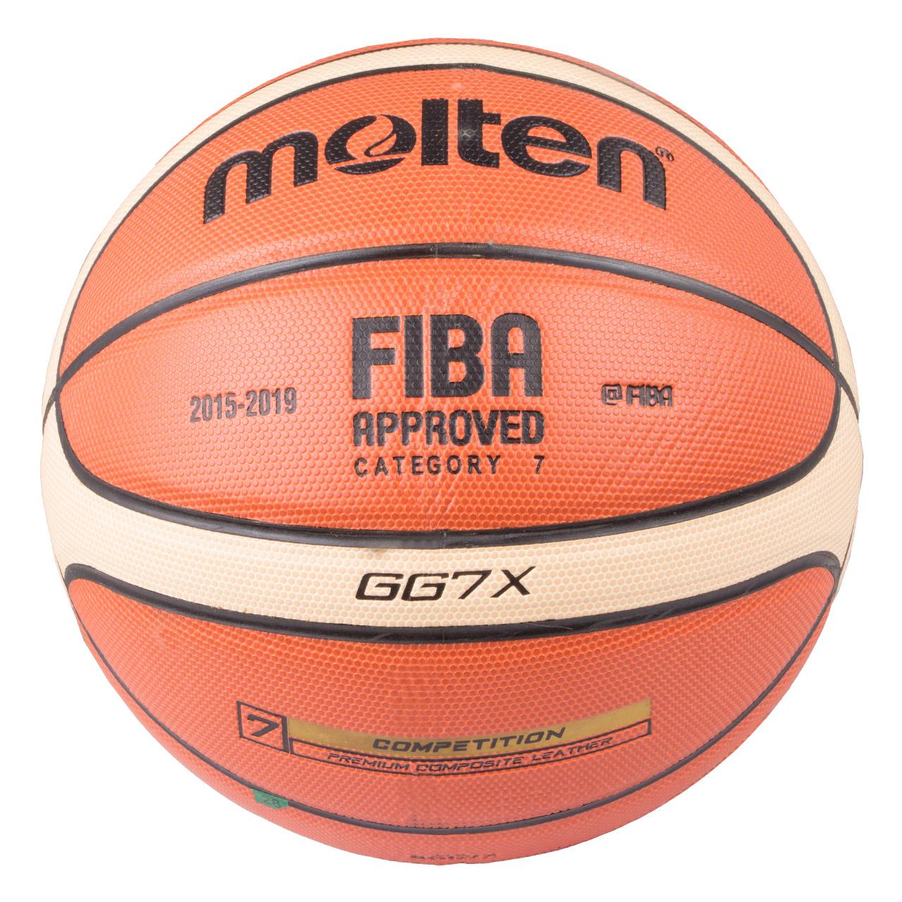 توپ بسکتبال  مدل GG7X