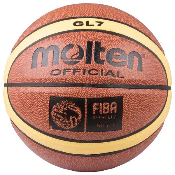 توپ بسکتبال مدل GL7 غیر اصل