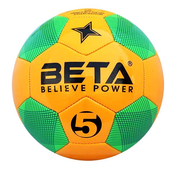 توپ فوتبال بتا مدل power کد 01