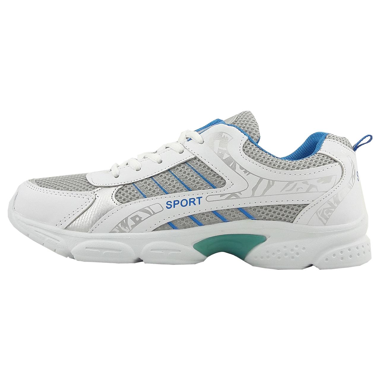 خرید کفش مخصوص پیاده روی زنانه اسپرت مدل Sport wh-turq