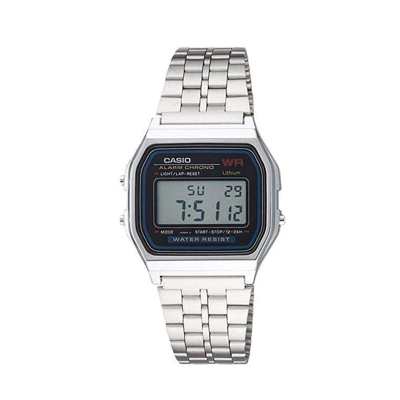 ساعت مچی دیجیتال مردانه مدل A159W