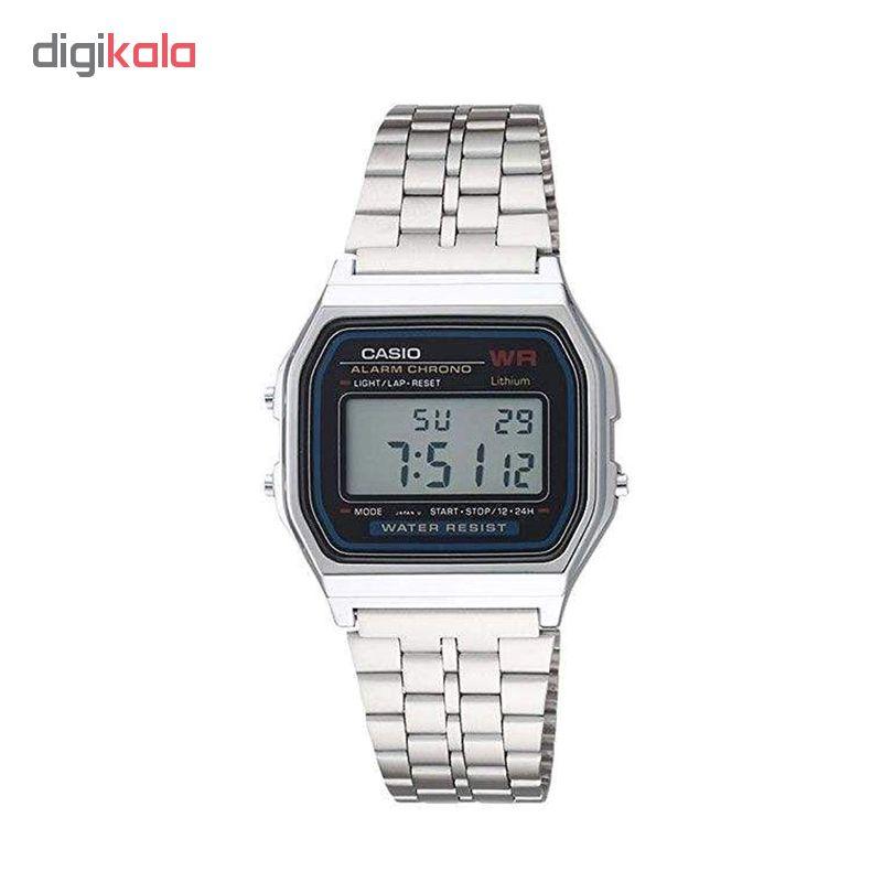خرید ساعت مچی دیجیتال مردانه مدل A159W