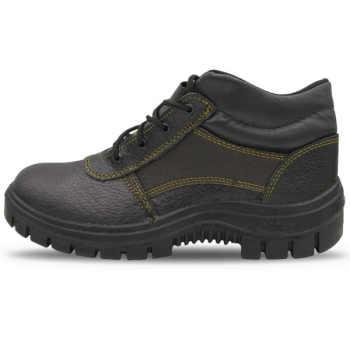 کفش ایمنی کوشا کد 01