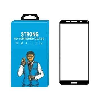 محافظ صفحه نمایش استرانگ مدل CL-01 مناسب برای گوشی موبایل هوآوی Y5 2018 / Y5 Prime 2018