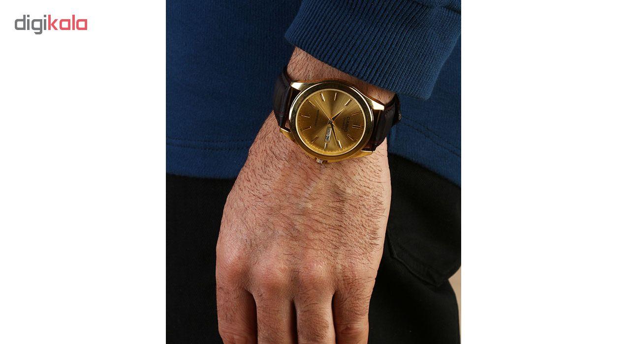 ساعت مچی  مردانه مدل Al-Watch              اصل