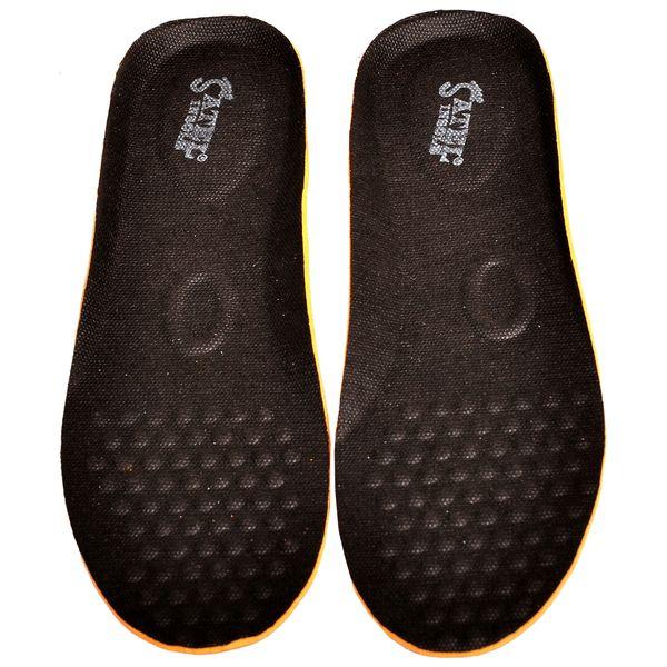 کفی طبی کفش ساتل کد 301 سایز 43