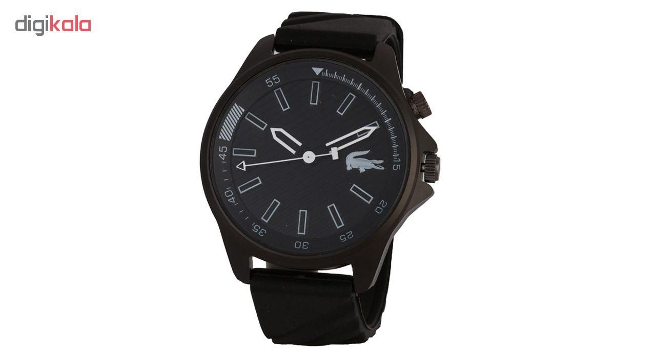 خرید ساعت مچی عقربه ای مردانه مدل K8312W